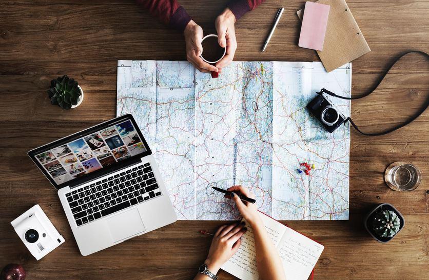 copywriter turismo