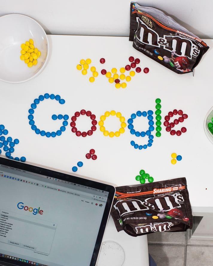 posicionamiento organico google