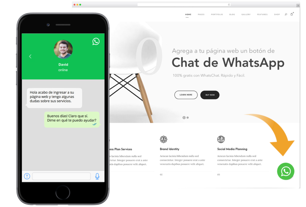 boton whatsapp wordpress