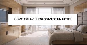 slogan hotel