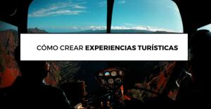 experiencias turisticas