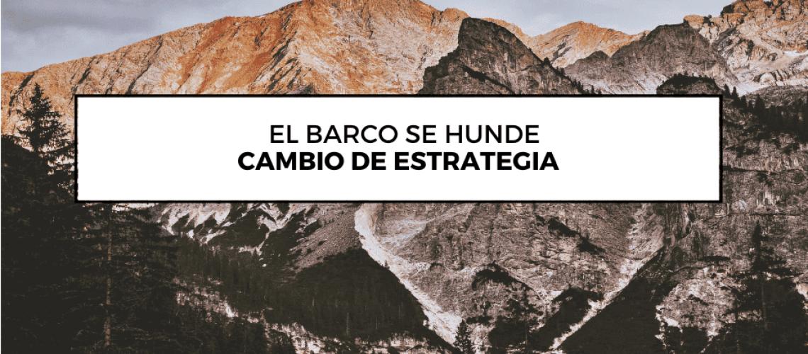 EL BARCO SE HUNDE (1)
